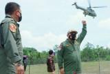 Area latihan pengeboman pesawat jadi ajang wisata militer, bisa saksikan pesawat TNI AU menembak ke darat