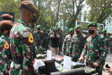 293 Taruna Akmil ikuti Dikcabpa di Pusdik Kodiklat TNI  AD