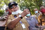 Pemkab Kupang selesaikan akses lokasi pembangunan rumah korban Seroja