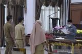 Sekda Sinjai lantik tiga pejabat pengawas