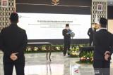 Menteri ESDM lantik pejabat baru BPH Migas