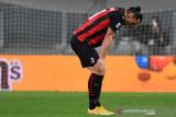 AC Milan kehilangan Zlatan Ibrahimovic