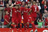 Liverpool gilas Osasuna 3-1 dalam laga persahabatan jelang awal musim baru Liga Premier