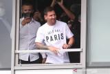 Lionel Messi resmi bergabung PSG, kenakan nomor punggung 30
