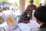 Bulog Aceh siapkan bantuan beras PPKM untuk 24.086 KPM