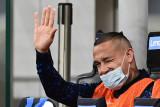 Radja Nainggolan resmi akhiri kontrak di Inter Milan