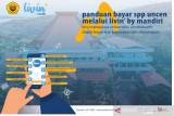 Bank Mandiri-Uncen Jayapura jalin kerja sama pembayaran uang kuliah mahasiswa