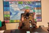 Ketua harian Satgas COVID-19 Papua harap berita bohong terkait vaksin diminimalkan