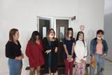 Beroperasi di ruangan gelap dan tertutup, enam wanita pemandu karaoke diamankan di Pasaman Barat