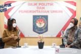 KPU berkomitmen matangkan Pemilu 2024 berbasis manajemen risiko