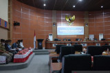 DPRD Luwu Timur belajar perda perangkat desa di Kolaka