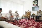 Presiden Jokowi dijadwalkan lepas ekspor 716 ribu ton komoditas Sulsel