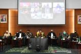 Ketua MPR: Sidang Tahunan jadi momentum sampaikan pesan kebangsaan