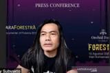 Jay Subiakto dorong penyelenggaraan konser berkonsep