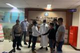 Kemlu RI menyesalkan insiden kekerasan terhadap diplomat Nigeria