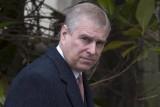 Pangeran Andrew digugat lakukan pelecehan  seksual