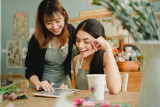 Kiat tingkatkan berjualan manfaatkan media sosial