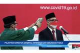Rekam jejak Usman Kansong yang terpilih jadi Dirjen IKP Kominfo