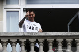 Lionel Messi sebut PSG adalah klub yang cocok untuk ambisi saya