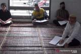 Tunanetra di Medan tadarus Quran peringati Tahun Baru 1443 H
