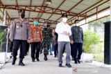 Pelaksanaan isolasi terpusat di Kalteng diminta dimaksimalkan