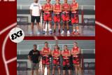 Timnas Indonesia turun di FIBA 3x3 World  Cup U-18 2021
