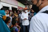 Wali Kota Makassar instruksikan bantu kebutuhan korban kebakaran