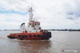 Potensi gelombang tinggi di perairan selatan Kalimantan capai 4 meter