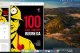Kala 100 pemimpin perusahaan tambang  bercerita tentang kemanusian