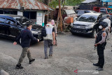 Tim KPK selesaikan penggeledahan kantor PT SW Purbalingga