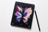 Samsung merilis Galaxy Z Fold 3 dan Z Flip 3