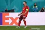 Lyon ajukan tawaran untuk boyong Xherdan Shaqiri dari Liverpool