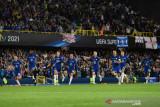 Chelsea raih Piala Super Eropa usai kalahkan Villareal di adu penalti 6-5