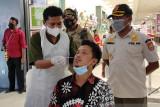 Tim penegakan hukum  COVID-19 Kota Jayapura sasar pusat perbelanjaan