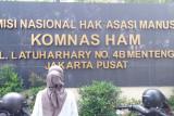 Komnas HAM: Polri instansi paling banyak  diadukan masyarakat