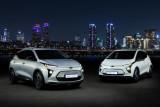 GM Korsel merilis SUV listrik pertama Chevrolet