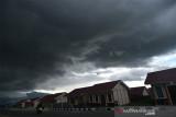 Waspada Potensi Cuaca Buruk di Sulteng