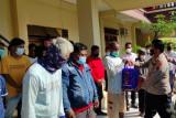 Polisi amankan 24 penyebar selebaran provokatif