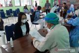 BIN-Pemkab Gunung Kidul mulai vaksinasi COVID-19 tahap kedua bagi pelajar