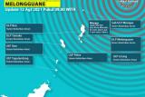 PLN Suluttenggo pastikan kondisi kelistrikan aman pasca gempa bumi di Talaud