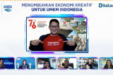 Menparekraf: Perempuan  dominasi sektor ekonomi kreatif di Indonesia