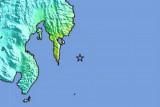 Delapan gempa susulan mengguncang pascagempa 7,1 di Davao hingga Talaud
