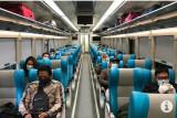 Mulai 22 Oktober, KAI mulai perbolehkan anak di bawah 12 tahun naik kereta