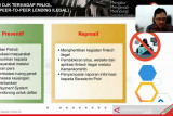SWI Jateng tingkatkan pemberantasan investasi ilegal