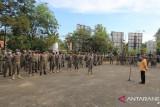 Wali Kota Tarakan Instruksikan Satpol PP Bertindak Tegas dan Humanis