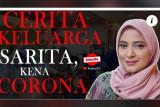 Catatan Ilham Bintang - Tips Rahma Sarita, usai bertahan dari teror COVID