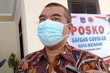 Dinkes Mataram menangani 188 pasien COVID-19 isolasi mandiri