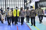 Kapolri Sigit serukan persatuan lawan pandemi Corona