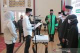 Wali Kota Palembang targetkan kumpulkan 70 persen zakat ASN