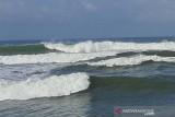 Waspadai gelombang ekstrem di Samudra Hindia selatan Jabar-DIY